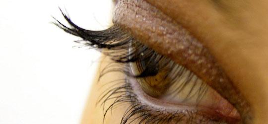 20 Beautiful Eyes Wallpapers