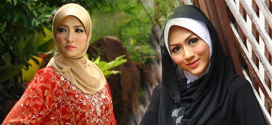 28 Abaya Designs 2010