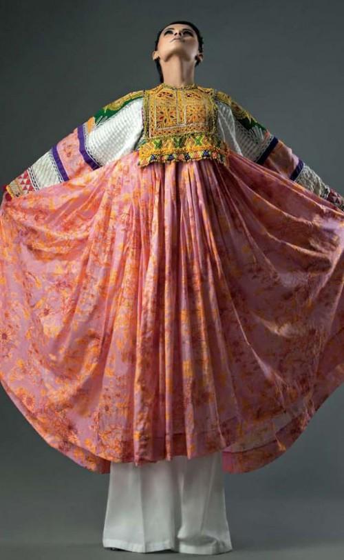 Gul Ahmeds Summer Collection 2010 3 11 500x812 - SSC Al Karam LAwn