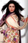 Nisha Lawn Prints 2010 Latest