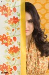 Nisha Lawn Prints 2010 Romantic