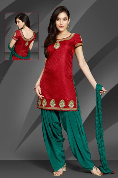 Fashion Trend 2010 Pakistan on New Salwar Kameez Trends In Pakistan Pakistani Salwar Kameez Trend  12