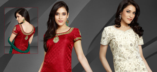 New Salwar Kameez Trends in Pakistan
