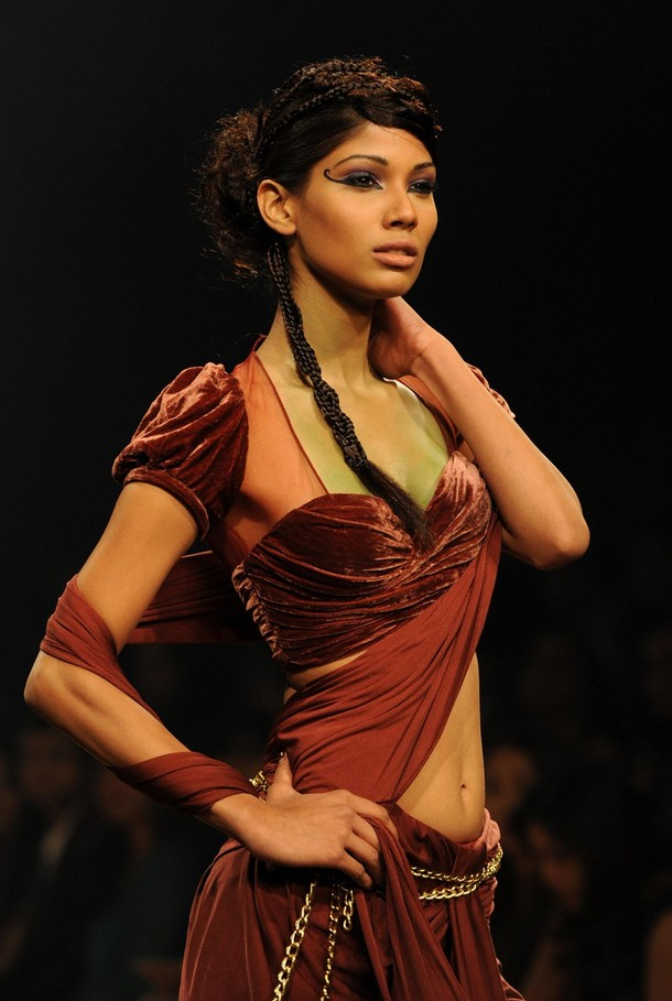 Lakme Fashion Week 2010 Day 5
