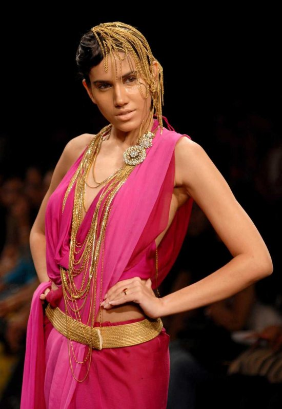 Lakme Fashion Week 2010 Photos