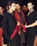 Male Stylish Models of Pakistan (1)