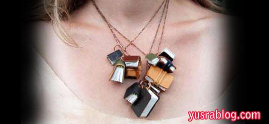 Margaux Kent Inspiration Jewelry Books