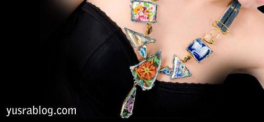 Mariella Di Gregorio Vibrant Jewelry