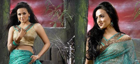 150 Beautiful Saree Blouse Designs