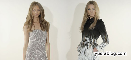 Gucci Cruise Collection 2011 by Frida Giannini