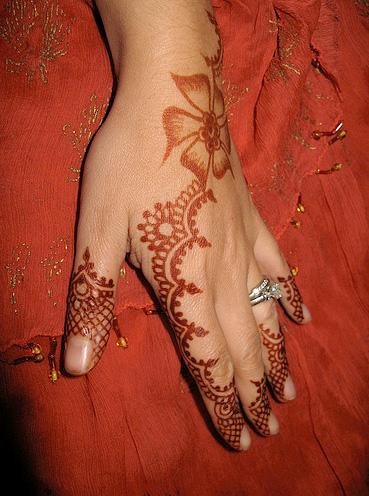 Arabic Mehndi Hands Designs Mehndi On Hands
