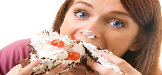 Control Your Weight and Avoid Emotional Eating