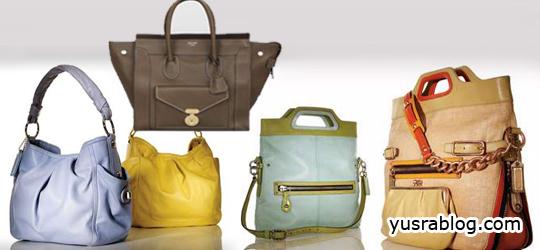 Celine Handbag Luggage Collection for Spring/Summer 2010