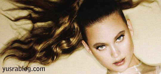 Behati, Candice and Heidi South African models at Marie Claire May 2010