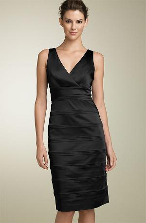 Black Dress on Black Dresses Spring Summer 2010 Black Dress Little     Yusrablog Com