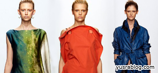 Bottega Veneta Resort 2011 Collection | Spectrum of Modern Fashion