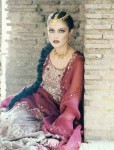 Bridal Dress Punjab Fashion Style