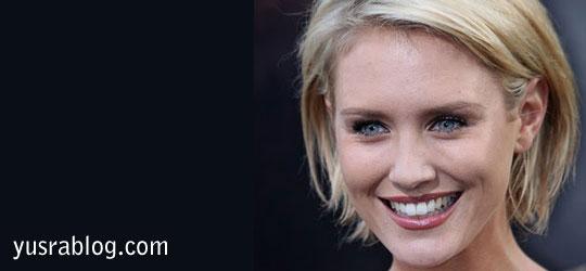 13 Dazzling Celebrity Short Hairstyles 2010