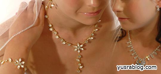 Distinctive Bridal Couture Jewellery – DaVinci Designer Collection