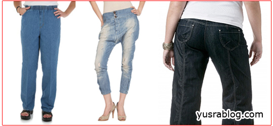 Denim Disasters The Ugliest Jeans Forever