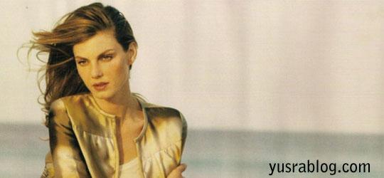 Gorgeous Angela Lindvall for Vogue UK June 2010
