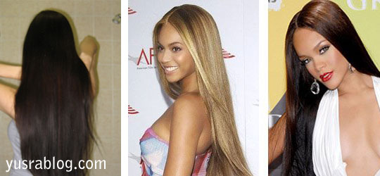 Ultimate Secrets to Grow Long Hair Fast