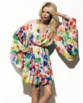 H&M Garden Collection Spring 2010 Kimono Dress