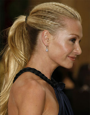 Related Pictures weave ponytail hairstyles from janet ponytail and ...