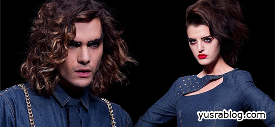 Saint Augustine Academy Collection at Australian Fashion Week 2010