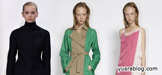 Jil Sander Navy Collection 2011 – Spring Lifestyle