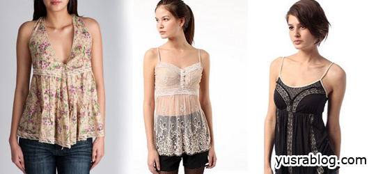 23 Awesome Lace Dresses for Girls and Women