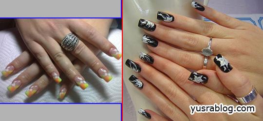 Fabulous Nail Art Styles 2010