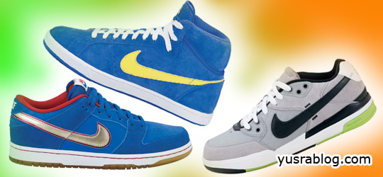 Nike SB June 2010 Preview – Sneaker Releases