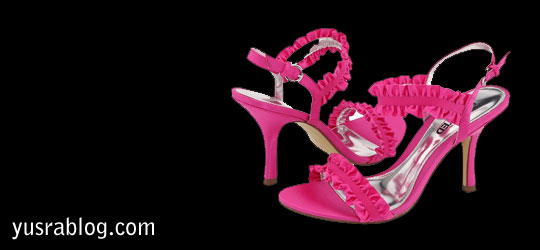 Pink Shoes for Girls New Look