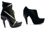 Raphael Young Sculptural Star Shoes Latest