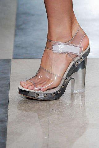 high heel shoes summer 2010 the matter of