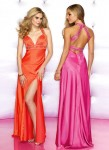 Split Hot Dresses