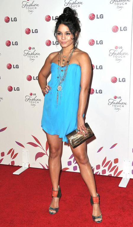 LG Fashion Touch Party in West Hollywood