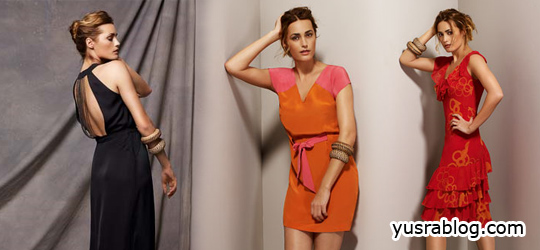 Yasmin Le Bon Wallis Awesome Summer Collection 2010