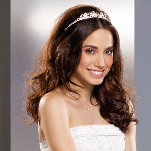Top Elegant Bridal Hairstyles For Weddings
