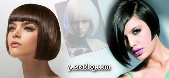 How To Cut Classic Bob Hairstyle | Bob Hair Cutting Techniques