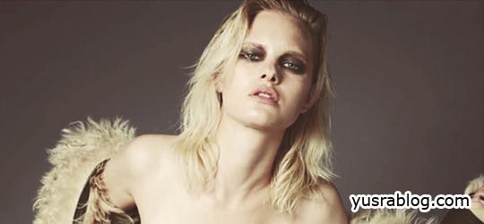 Hannah Holman Models for Zoo Summer 2010 by Dancian