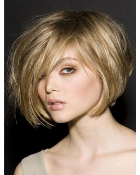 short hair styles 2010 charming bob hairstyles for 2010 yusrablog 6291 | Inverted Bob Haircuts Pictures for Short Hair