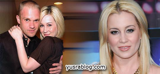 American Idol's Kellie Pickler Engaged To Kyle Jacobs