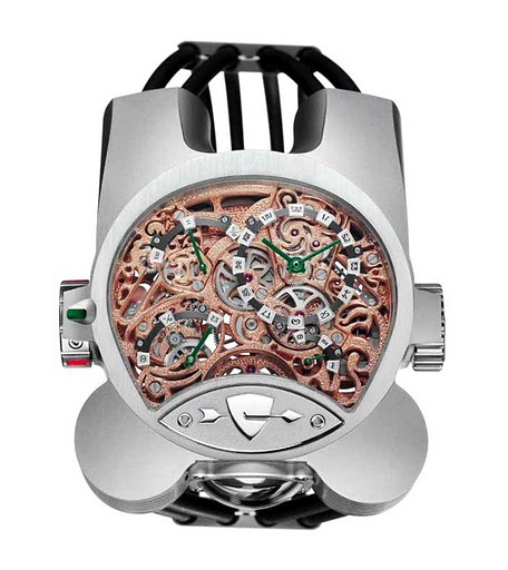 watches for women. The new