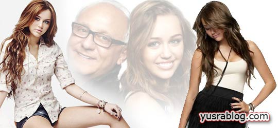 Miley Cyrus and Max Azria World Class Collection Walmart