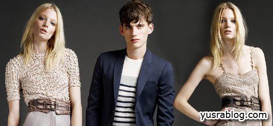 Burberry Prorsum Resort 2011 Collection | Fabulous Womenswear
