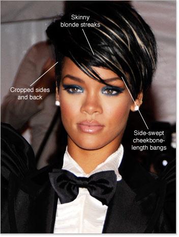 Fashionable Celebrity Hairstyles 2010 Yusrablog Com