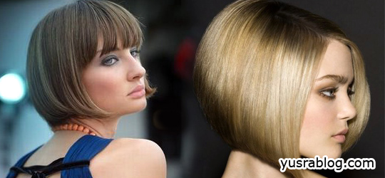 Charming Bob Hairstyles for 2010