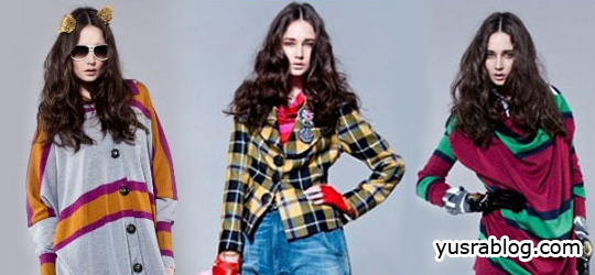 Collaboration of Vivienne Westwood Anglomania and Lee Jeans | Lee Anglomania